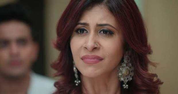 Kahaan Hum Kahaan Tum Gossips: Nishi to get Sonakshi kidnapped