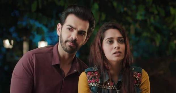 Kahaan Hum Kahaan Tum Gossips: Rohit to protect Sonakshi from director