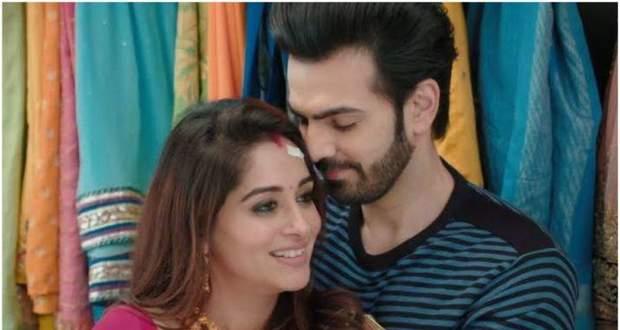 Kahaan Hum Kahaan Tum Gossips: Rohit to support Sonakshi