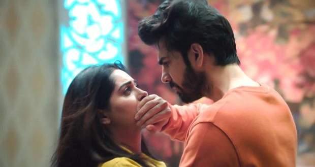 Kahaan Hum Kahaan Tum Gossips: Sonakshi to save Rohit's life?