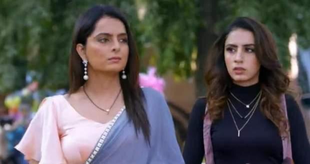 Kundali Bhagya Latest Spoiler: Mahira's game plan for Karan