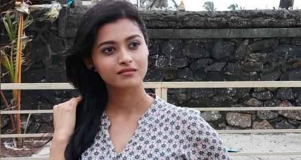 Radha Krishna Latest Spoiler: Satyabhama to be proud of her appearance