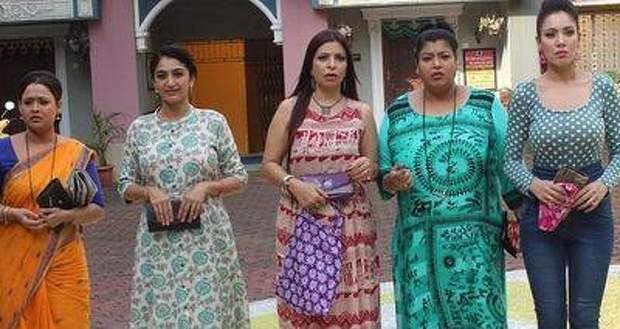 Taarak Mehta Ka Ooltah Chashmah Gossip: Gokuldham ladies to fight?