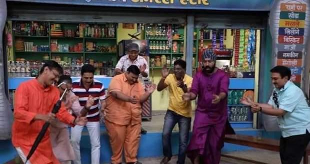 Taarak Mehta Ka Ooltah Chashmah Gossip: Gokuldham's special party