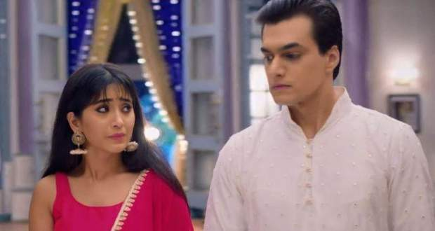 Yeh Rishta Kya Kehlata Hai Gossip: Kartik-Naira shattered with Luv-Kush's step