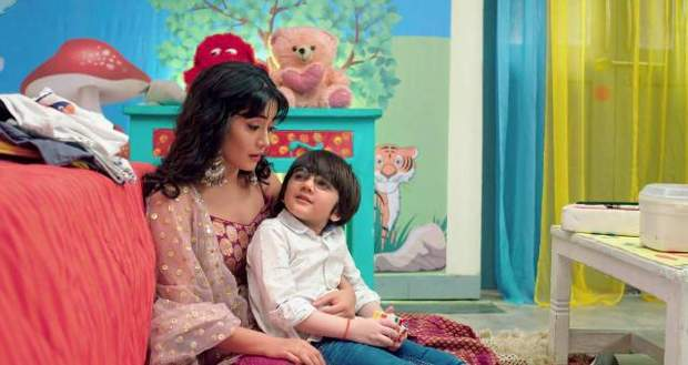 Yeh Rishta Kya Kehlata Hai Gossip: Naira to take Kairav from Goenka house