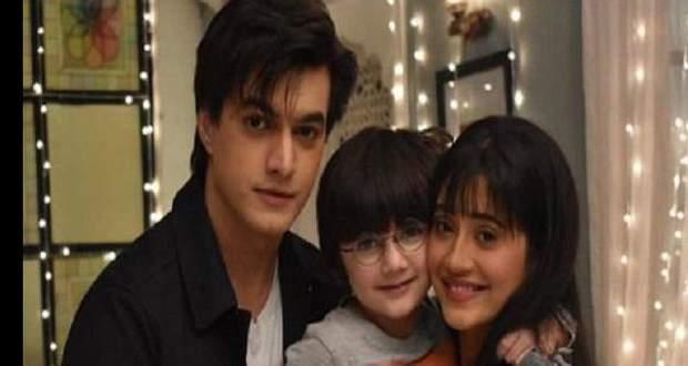 Yeh Rishta Kya Kehlata Hai Gossip: Naira-Kartik to misunderstand each other