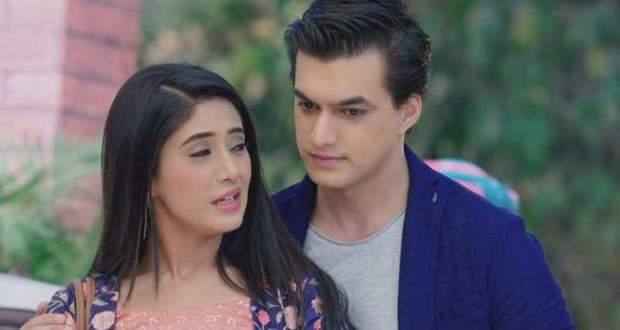 Yeh Rishta Kya Kehlata Hai Gossip: Naira-Kartik to part ways before leap