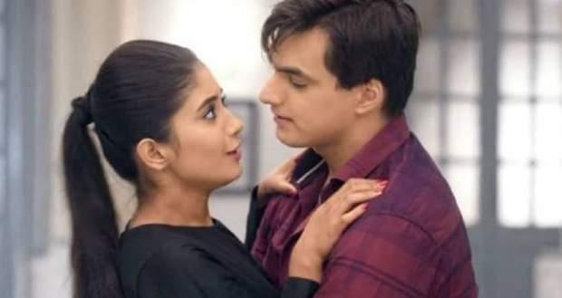 Yeh Rishta Kya Kehlata Hai Gossip: Naira-Kartik's romantic anniversary