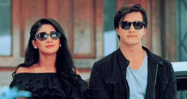 Yeh Rishta Kya Kehlata Hai Gossip:Naira-Kartik to play mind games with Jhaberi
