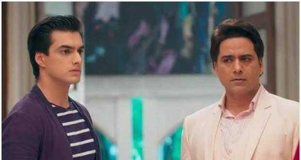 Yeh Rishta Kya Kehlata Hain Gossip: Kartik and Manish to argue with each other