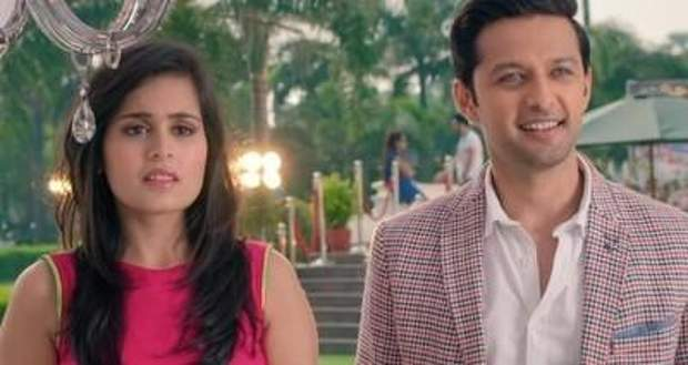 Yeh Rishtey Hain Pyaar Ke Latest Spoilers: Nishant to leave Mishti's life