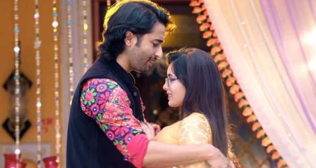 Yeh Rishtey Hain Pyaar Ke Spoiler: Mishti-Abir's kitchen romance