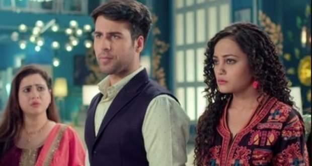 Yeh Rishtey Hain Pyaar Ke Spoilers: Kuhu-Kunal's divorce secret revealed