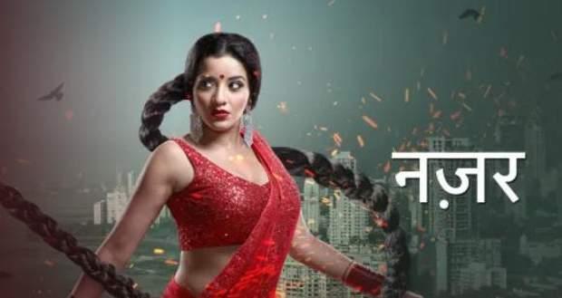 Nazar Serial Latest News: Gul Khan to launch second season of Nazar