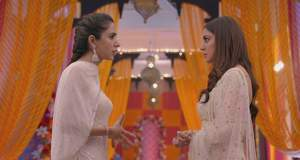 Kundali Bhagya Latest Spoiler: Mahira to confess she pushed Mahesh Luthra