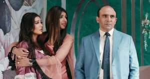 Yeh Hai Chahatein Spoiler: Rudraksh's real mother to make an entry