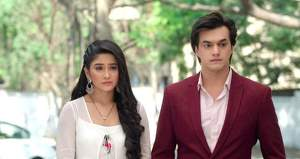 Yeh Rishta Kya Kehlata Hai Gossip: Kartik-Naira fight with Suhasini for Kaira