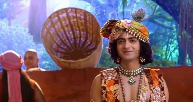 Radha Krishna Latest Spoiler: Krishna to teach Satyabhama a lesson