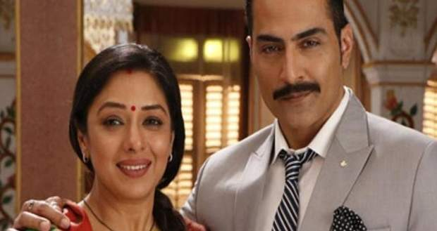 Anupama serial Latest Spoiler: Vanraj to forget Anupama's birthday