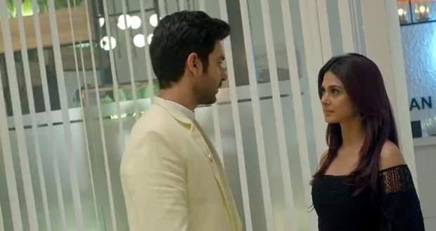 Beyhadh 2 Latest Spoiler: Rudra to treat Maya's wound