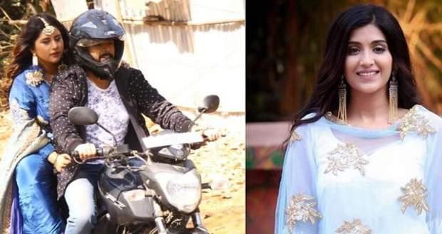 Choti Sardarni Gossip: Meher to catch Rana-Ginnie at her house