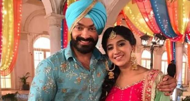 Choti Sardarni Gossip: Meher-Sarabjit's cute romance