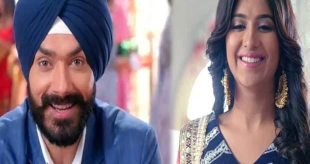 Choti Sardarni Gossip: Rana's promise to Sarabjit and Meher
