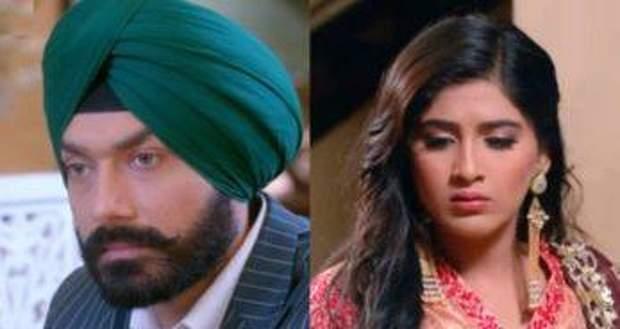 Choti Sardarni Latest Gossip: Meher-Sarabjit's romantic eye-lock moment