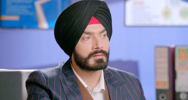 Choti Sardarni Serial Gossip: Sarabjit to fall in love with Meher