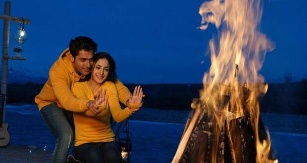 Ek Duje Ke Vaaste 2 Latest Spoiler: Shravan to impress Suman
