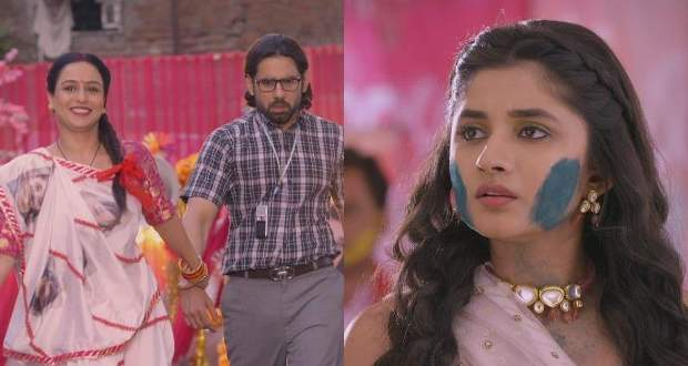 Guddan Tumse Na Ho Paega Spoiler: Ganga-Alekh to be accepted by family