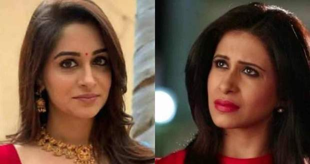 Kahaan Hum Kahaan Tum Gossips: Sonakshi to slap Nishi