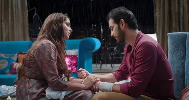 Kahaan Hum Kahaan Tum Gossips: Sonakshi-Rohit's romance in Sippy mansion