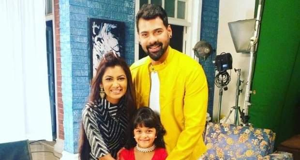 Kumkum Bhagya Gossip Alert: Abhi & Pragya to miss their first daughter