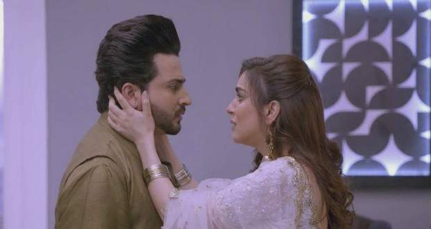Kundali Bhagya Latest Spoiler: Karan to save Preeta from fire