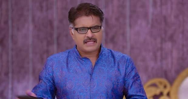 Kundali Bhagya Latest Spoiler: Mahesh Luthra's life to get in danger