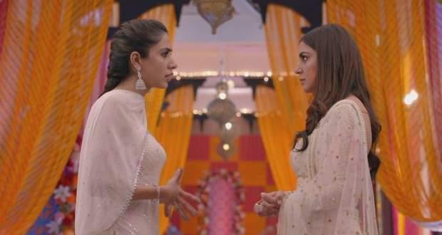Kundali Bhagya Latest Spoiler: Mahira to confess she pushed Mahesh Luthra