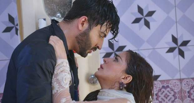 Kundali Bhagya Latest Spoiler: Preeta-Karan get close during Holi