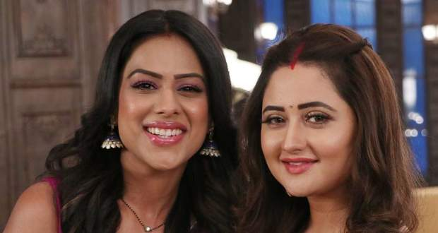 Naagin 4 Spoiler Update: Shalaka and Brinda to fight over Dev