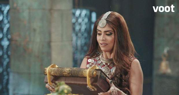 Naagin 4 Spoiler Update: Vrushali to kill Manyata