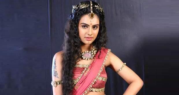 Radha Krishna Latest Spoiler: Krishna to meet Jambavati