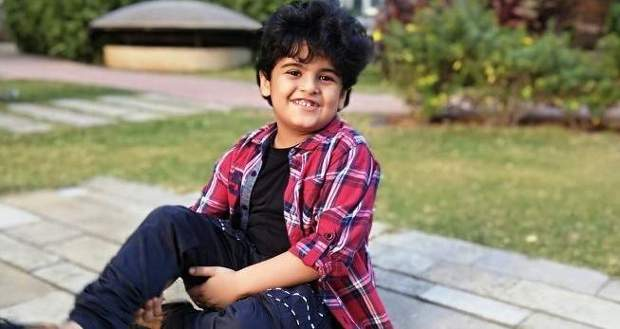 Star Plus Latest News: Aayudh Bhanushali joins Maharaj Ki Jai Ho cast