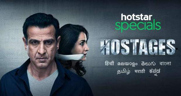 Star Plus Latest News: Hotstar originals series Hostages to air on Star Plus