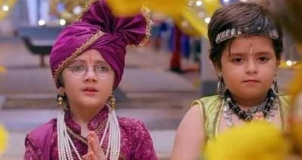 Yeh Rishta Kya Kehlata Hai Gossip: Kairav-Vansh to save Naira
