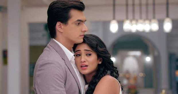Yeh Rishta Kya Kehlata Hai Gossip: Kartik to defend Naira in court