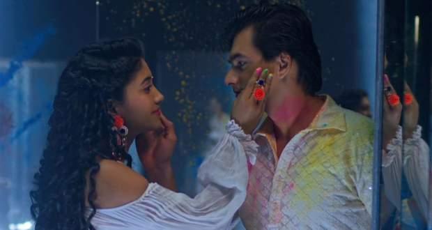 Yeh Rishta Kya Kehlata Hai Gossip: Kartik-Naira to celebrate Holi