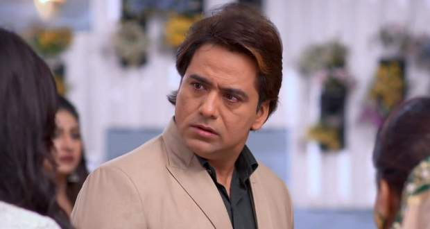 Yeh Rishta Kya Kehlata Hai Gossip: Manish to support Naira against Jhaberi