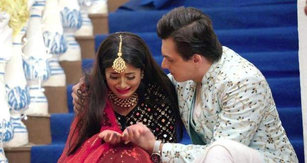 Yeh Rishta Kya Kehlata Hai Gossip: Naira to break down in hospital