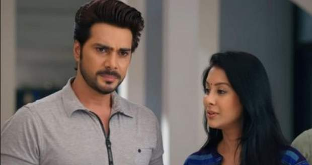 Yeh Rishta Kya Kehlata Hai Gossip: Samarth to blame Gayu for being careless